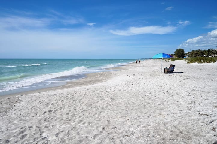 Perfect beach getaway - Neptune - Longboat Key - Condomínio