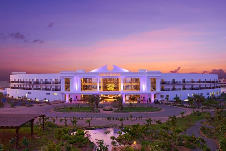 Cape Verde Holidays - Dunas Beach Resort & Spa