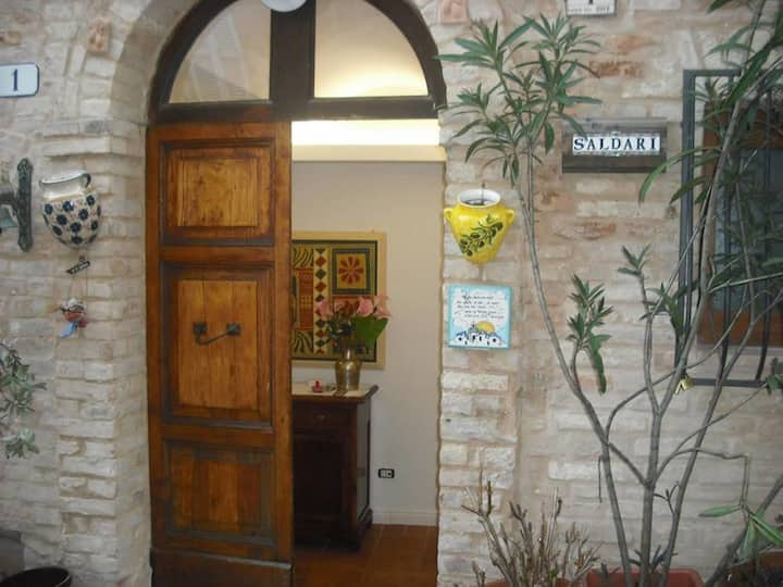 Casa Annunziata B & B in the Old Town