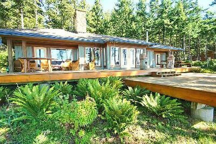 Savary Sands Cottage