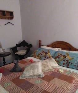 Shabby room - 제노아 - 아파트
