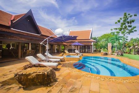 Suriya Villa Krabi