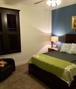 Guest Room in Plantation house! - Laredo