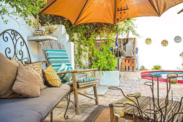 Charming Priv BR w/Pool & Kitchen BEST Location #5