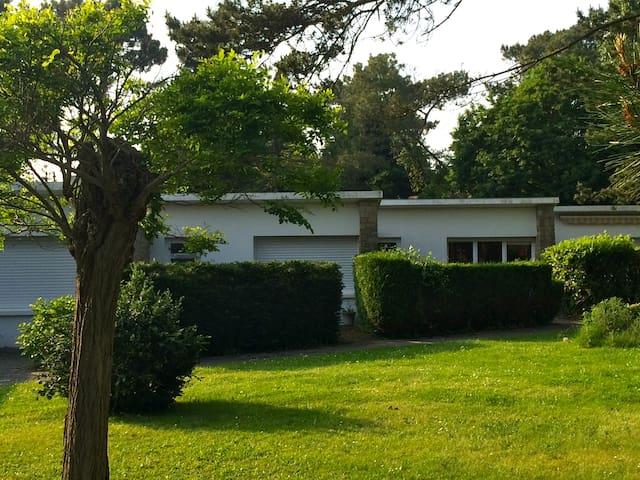 Petite maison face au golf - Le Touquet-Paris-Plage - บ้าน