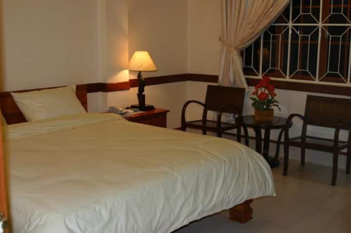 Downtown Phnom Penh  Serviced Apartments