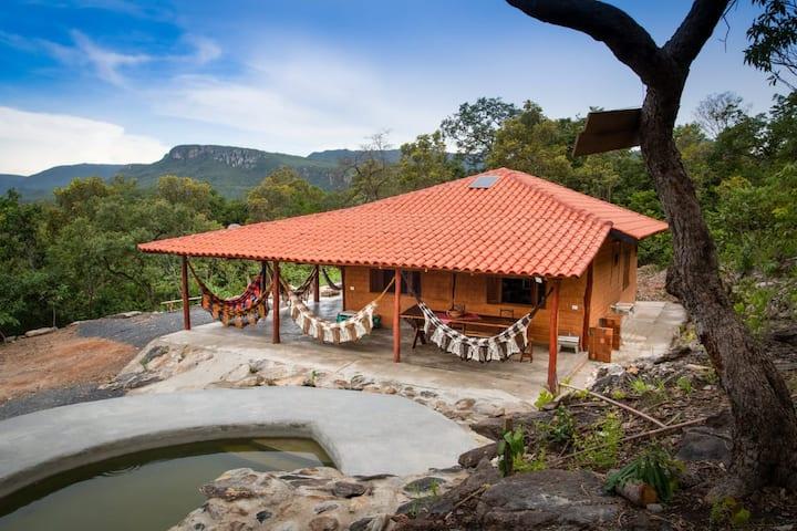 Chácara Morro do Caju