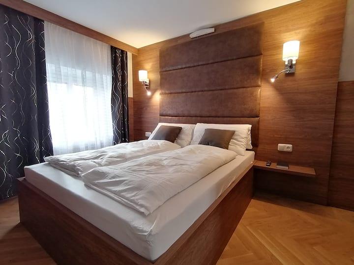 GOLDEN STAR Premium Apartments Melk -Top31