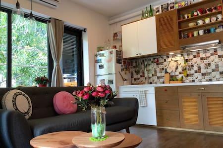 NEW! Elegant and cozy home @SaigonCenter - Ho Chi Minh City