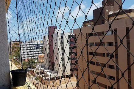 Apartamento  em Intermares - João Pessoa