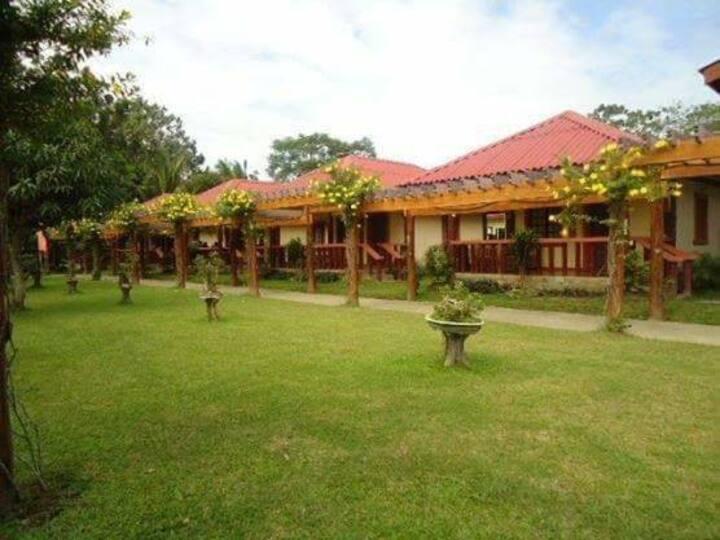 Bali Beach Resort and Hotel