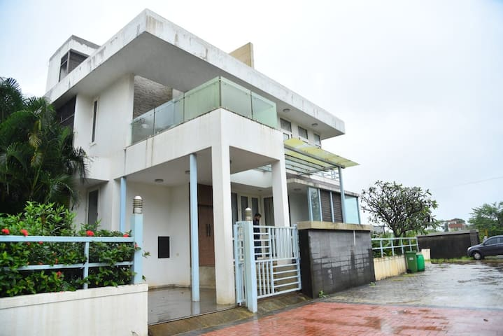 Dream Villa 5bhk with 2 private pool