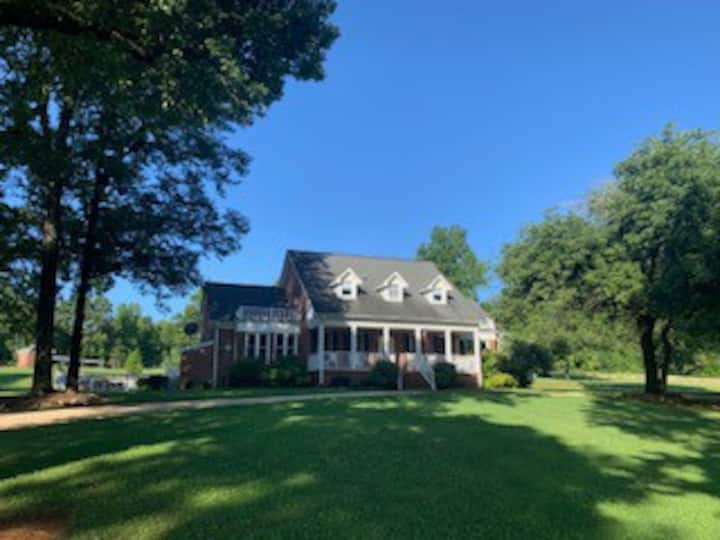 LeftForkFarm 5BR MAIN HOUSE - 1 of 3 listings