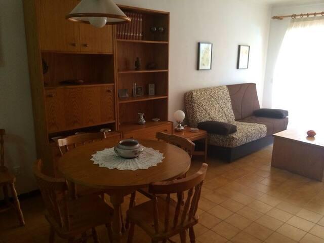Alquilo apartamento minimo 3 dias. - Port d'Alcúdia - Appartement en résidence
