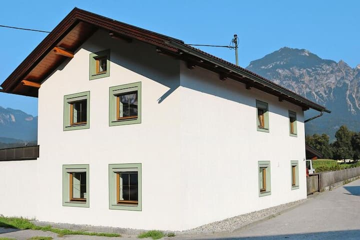 4 star holiday home in Strass im Zillertal