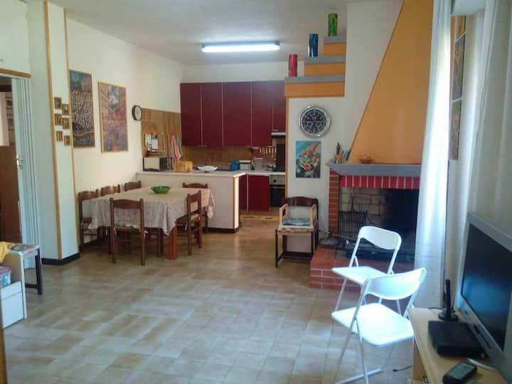 Appartamento Silvana Casa Vacanza