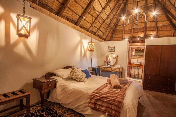 Ikhaya Self-catering (sleeps 2 only)