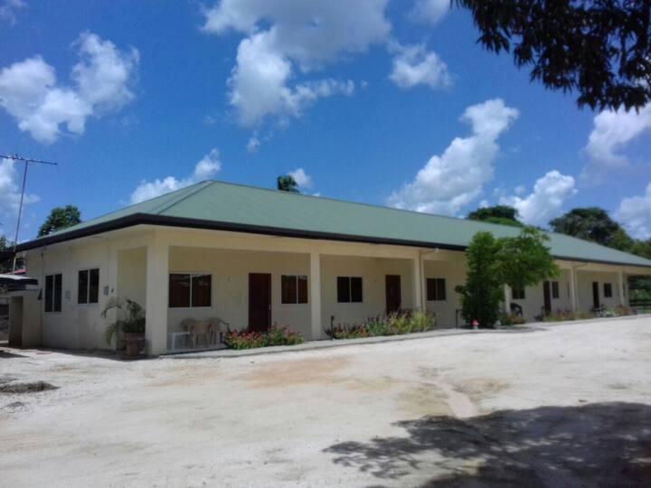 Luxury apartments Paramaribo, Indira Gandhiweg