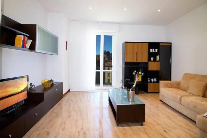 Appartamento Monteggia