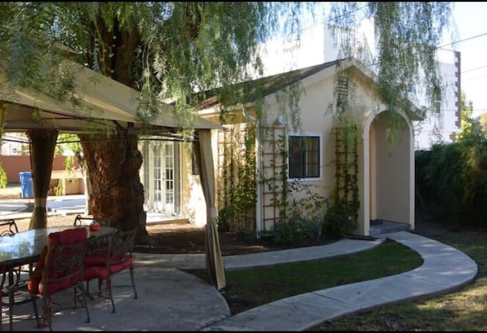 Guest house - Sherman Oaks - Casa