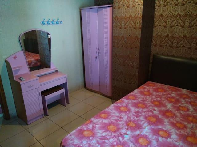Best Location in Mangga Dua with 5* facilities