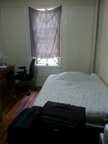 Double room with male student - New York - Apartmen