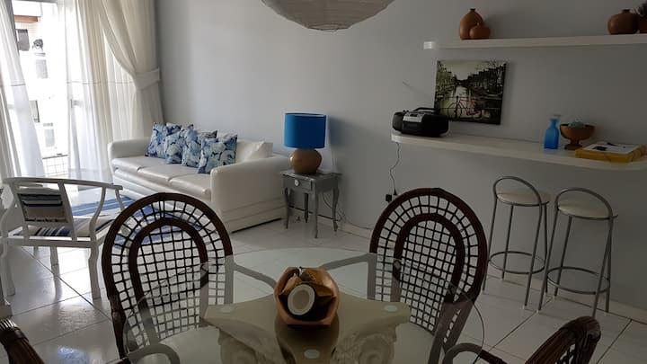 Cozy  apartamento em Cabo Frio.