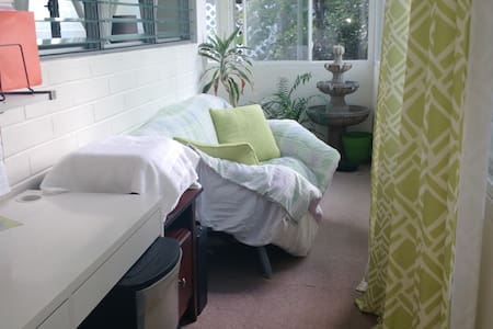 Affordable comfort in Waikiki, 2 blocks from beach - Honolulu - Wohnung