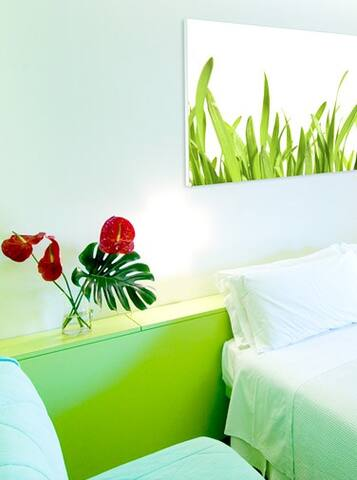Villa Greta Affittacamere - Santarcangelo di Romagna - Bed & Breakfast