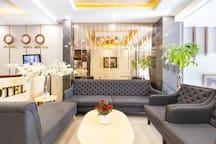 WHITE DIAMOND PN HOTEL @ BEST HOTEL IN TOWN