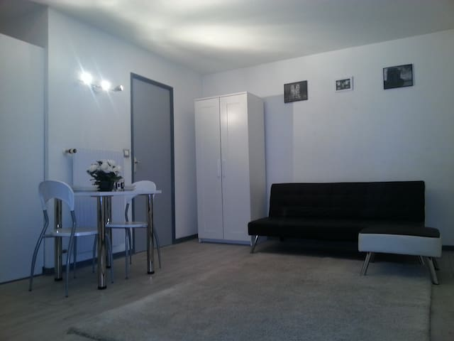 charming studio equipped - Montpellier - Huoneisto