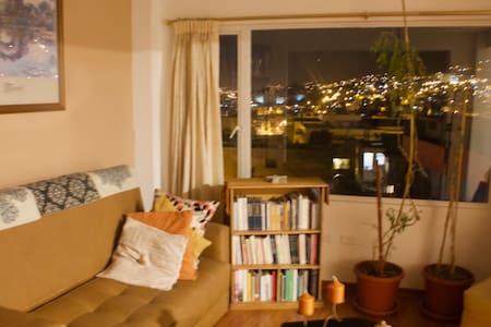Suite Nueva en Sur-Centro de Quito