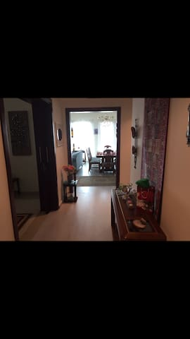 Jeddah delux Apartment