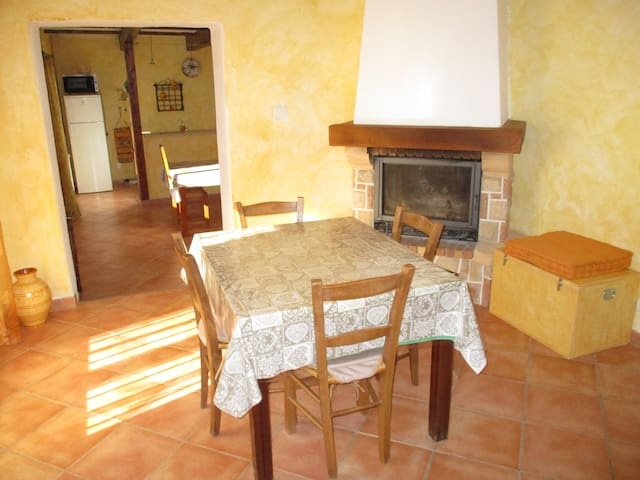 charmant appartement pour 6 personnes - Vaison-la-Romaine - Apartment