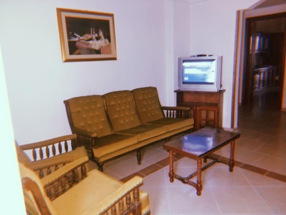 Tinello/ Living Room
