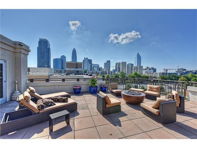Amazing 1BR for Panthers and anything Uptown