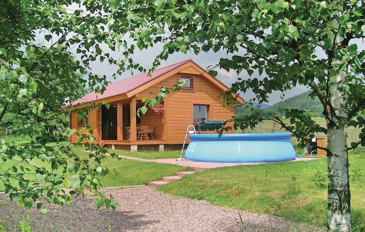 Holiday cottage with 3 bedrooms on 100 m² in Vlcice