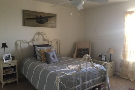 Cozy and Private, Close to DT Dover - Dover - Apartment