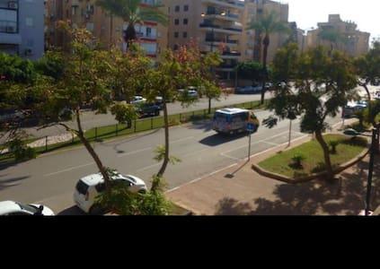 Appartement spacieux et lumineux - Netanya