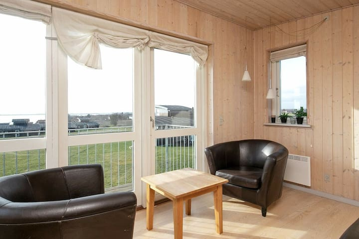 Cozy Holiday Home in Funen with Sauna