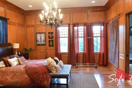 Sofi B. Executive Suite & Presidential Office - Carmel