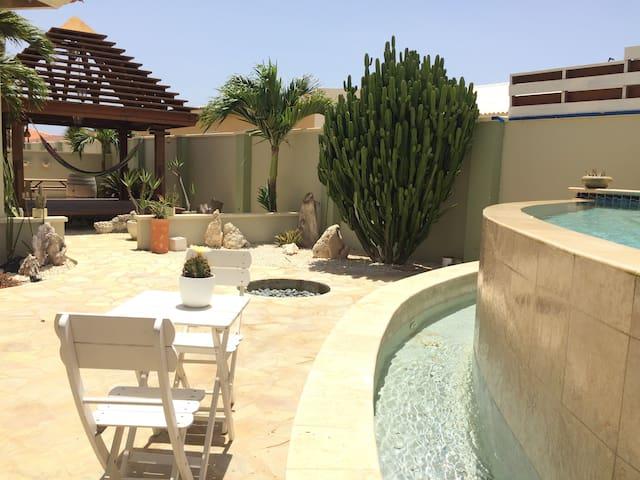 Villa El Paraíso