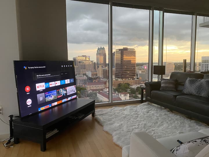 Buddha House SkyView Luxury Living ❤️of Orlando