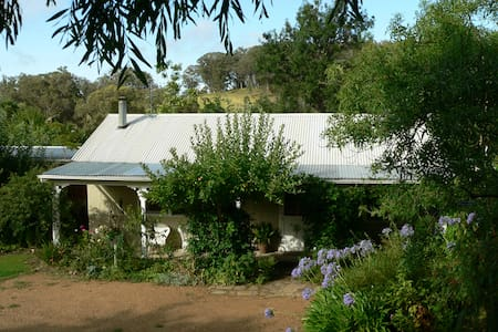 Murnong self contained house - Bairnsdale - Rumah