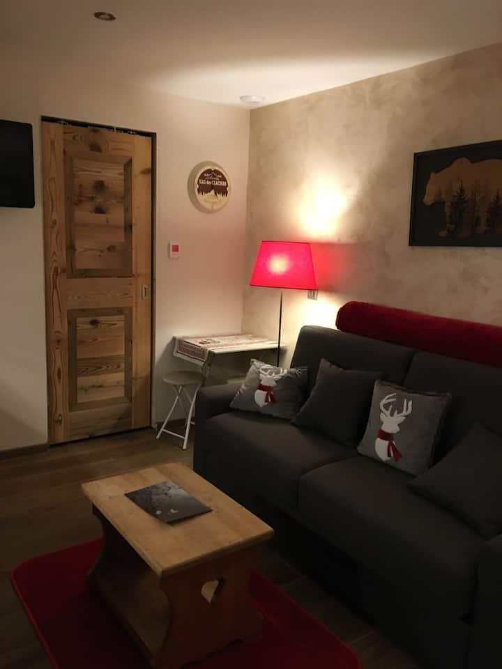 Studio - étoile d'Archeboc