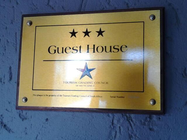 Pimville, Soweto Guest House