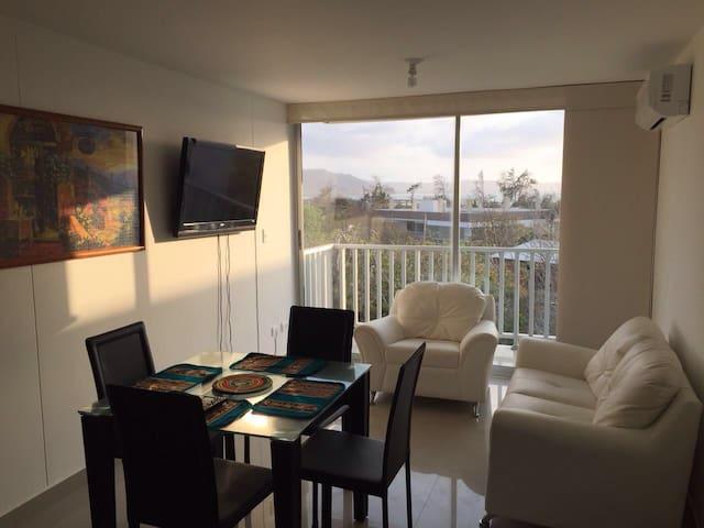 Apartamento en Pradomar - Pradomar - Leilighet