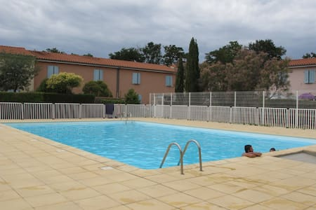 Beautiful villa with swimming pool - Perpignan