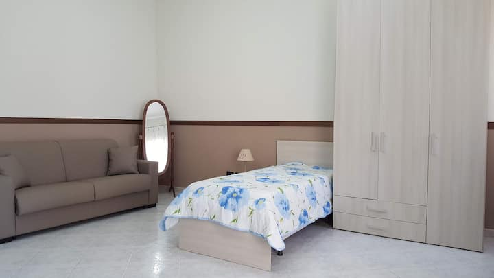 Lentini Two Rooms 1