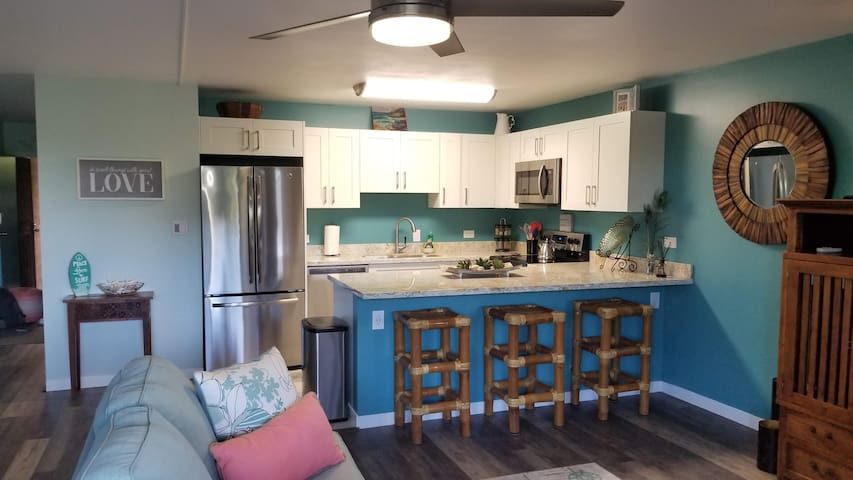 Brand New Remodel, Everything Needed is Included!